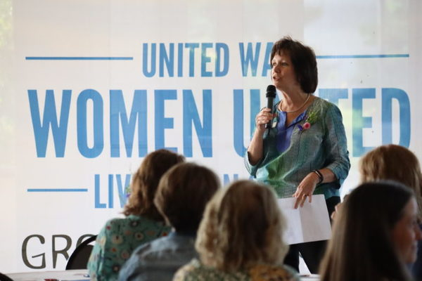 "Livingston County United Way Launches Local ""Women United"" Chapter"