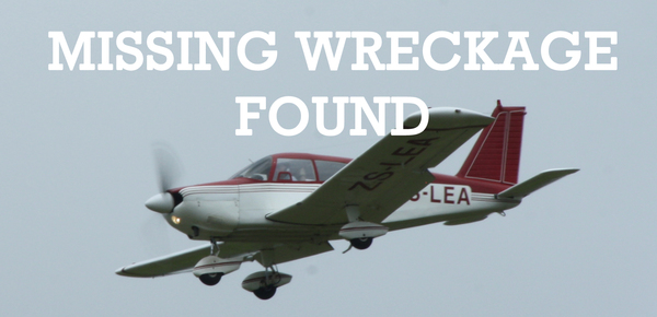 Wreckage Discovered Thought To Be From Howell Couple's Plane Missing Since 1997