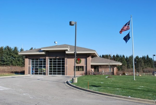 Howell Fire Academy Relocating To BAFA Fire Station