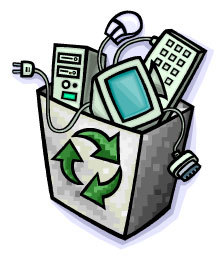 Electronic Waste Collection Set For Next Weekend In Howell
