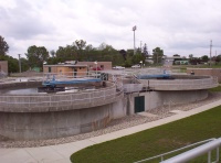 Upgrades Planned For Howell's Wastewater Treatment Plant