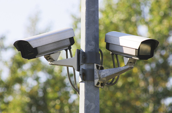 Brighton Council Approves Security Camera Purchase