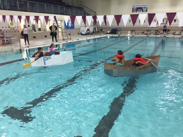 Huron Valley Schools To Close Leisure Pools
