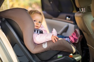 Proper Car Seat Use Focus Of Child Passenger Safety Week
