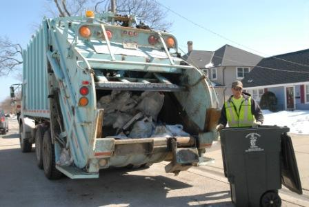 South Lyon Extends Trash Contract At Increased Rate