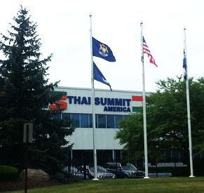 Abatement Approved For Thai Summit Expansion In Howell
