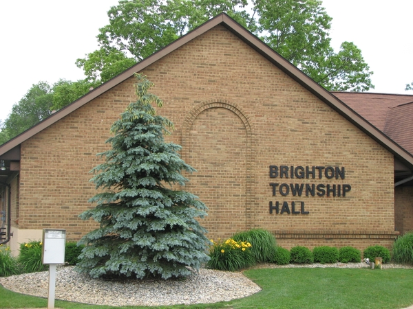 Brighton Township Getting New Phone System