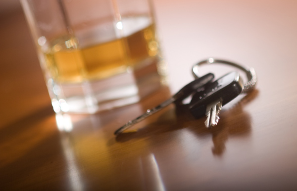 200 Drivers Arrested For Drunk Driving Last Holiday Season