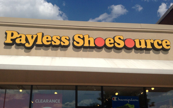 Genoa & Green Oak Stores To Close After Payless Shoes Files For Bankruptcy