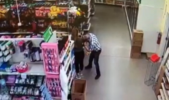 Argentine Man Charged With Assault After Wiping Nose On Store Clerk