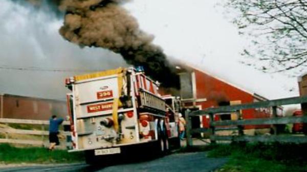 WHMI 93.5 Local News : Seminar Will Detail Barn Fire ...