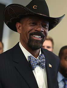 Milwaukee County Sheriff To Keynote County GOP Reagan Day Dinner