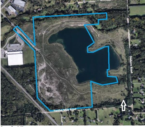 New Lakefront Housing Project Proposed In Green Oak Township