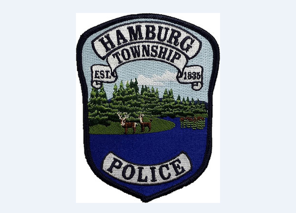 Hamburg Police Fitting Patrol Officers With Body Cameras