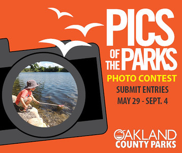 Pics Of The Parks Photo Contest Underway