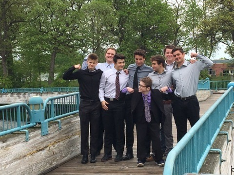 Classmates Throw Their Own Prom For Friend Who Missed Out