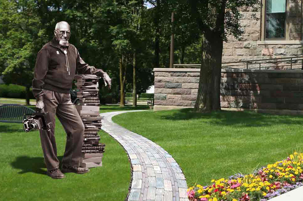 Duane Zemper Legacy Project Receives $15,000 Grant For Bronze Sculpture